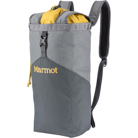 Marmot Urban - Sac à dos - Small gris